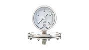 Schaffer Diaphragm Pressure Gauges Manufacturer and Supplier in Mumbai