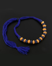 Anuradha Art Jewellery Offers On Thread Jewellery For Women