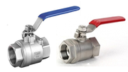 Buy Ball Valves Manufacturer in Mumbai