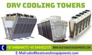 Cooling Tower Manufacturer - Heat Transfer Equipments.com