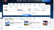 Book Flight Ticket Online | Get Exclusive Offers on Flights