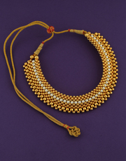 Shop Exclusive Traditional Kolhapuri Jewellery at Best Price.