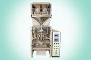 VFFS Machines,  Manufacturer,  Supplier,  Mumbai,  India