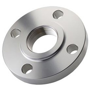 CARBON STEEL THREADED FLANGES MANUFACTURER SUPPLIER IN INDIA