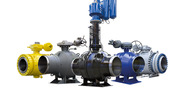 Buy the best Two Piece Ball Valves product