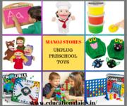 Buy Eduactional Toys @ Manoj Stores