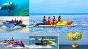 SCUBA DIVING + WATER SPORTS MALVAN