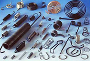 Electric Switch Springs,  Electronic Springs,  Industrial Springs