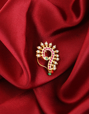 Shop Exclusive Traditional Nath jewellery Nath Design.
