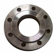 Buy forged flanges manufacturer in India