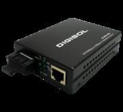 DG-MC5123,  Fx Media Converter