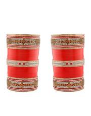 Buy wedding chura and punjabi chura online with best price.
