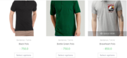 buy printed t shirts online