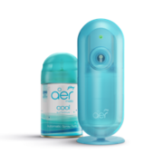 Get Automatic Room Freshener for Home & Office by Godrej Aer