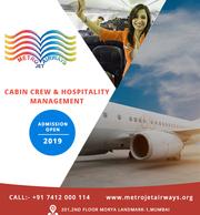 METROJET AIRWAYS-Cabin Crew & Hospitality in India