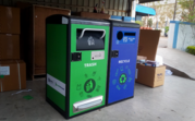 Smart solid waste collection system