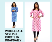Wholesale Kurtis: Low Price Ladies Kurtis online