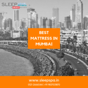 Best mattress in Mumbai