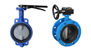 Buy Butterfly Valves  from  Leading Manufacturers in india