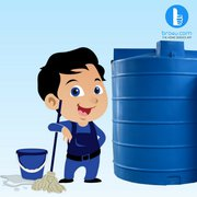 Best water tank cleaning services in Nagpur