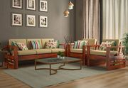 Best Wooden Sofa Sets in Mumbai Variants to Have a Look At!!