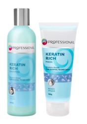 Godrej Professional - Keratin Rich Hair Shampoo in India