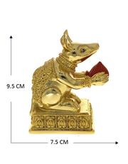 Buy now Ganesha Jewellery and Ganpati Mushak at best price