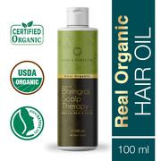 Life & Pursuits Bhringraj Hair Oil For Hair Growth