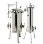 Multi Bag Filter Housing Manufacturer and Supplier in Mumbai,  India
