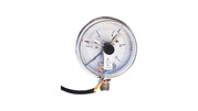 Electrical Contact Pressure Gauges Manufacturer and Supplier in Mumbai