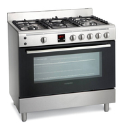 Cooking Range,  Installation,  Maintenance And Support in Mumbai,  India