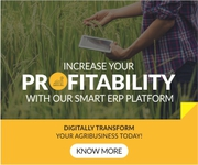 Smart Farm Management Software | Agriculture Software | Expertise