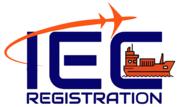 Online IEC Registration Portal