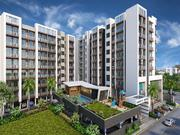 Godrej Kalyan Offers Riverside Apartments at Kalyan Mumbai