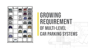 Growing Requirement of Multilevel Car Parking Systems