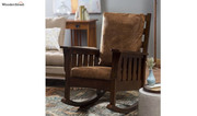 Get Best offers and Deals on Rocking Chairs in Mumbai