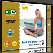 Net Protector 50% Discount Total Security 1 Year