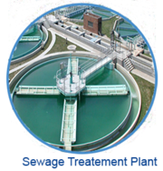 STP plant (Sewage Treatment Plant) supplier in Mumbai