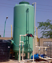 Water Softener Plant Supplier in Mumbai