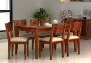 Premium Quality Wooden Furniture Designs @ Wooden Street