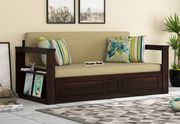 Find the High-Quality Sofa Bed Designs - Wooden Street