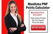 Manitoba Provincial Nominee Program Consultant in Mumbai