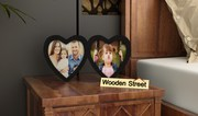 Browse Double Photo Frames in Mumbai at Wooden Street