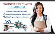 Engineering Classes in Mumbai,  Engineering Home Tutors / Tuitions