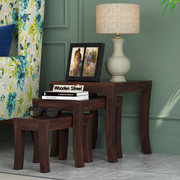 Browse Nest of Tables in Mumbai at Wooden Street