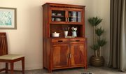 Great Discount on Kitchen Cabinets Online @ Wooden Street