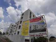 1 & 2 BHK Flats for Sale,  behind Police Colony,  Padegaon,  Aurangabad.