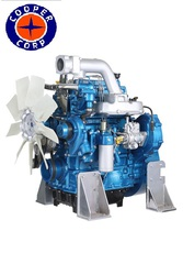 Engine Manufacturers In India - Cooper Corporation