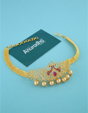 Check Out the exclusive Armlet Design and Bajuband online at Anuradha