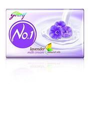Godrej No 1-  The Best Exotic soap